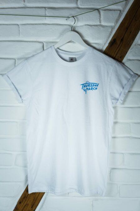 T-Shirt (weiß)